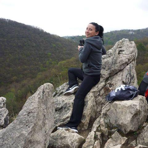 Szilvia, 35 éves társkereső nő - Budapest