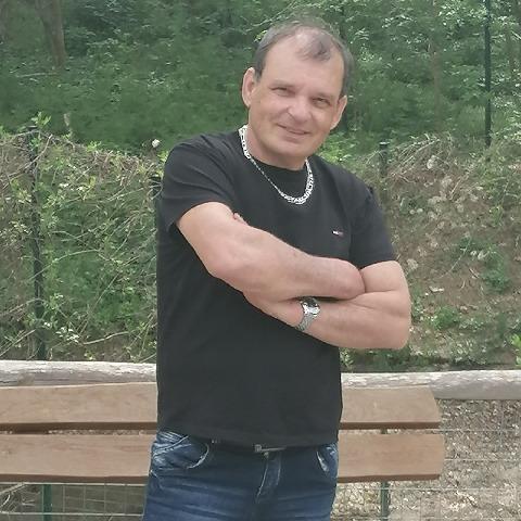 Jocó, 58 éves társkereső férfi - Polgárdi
