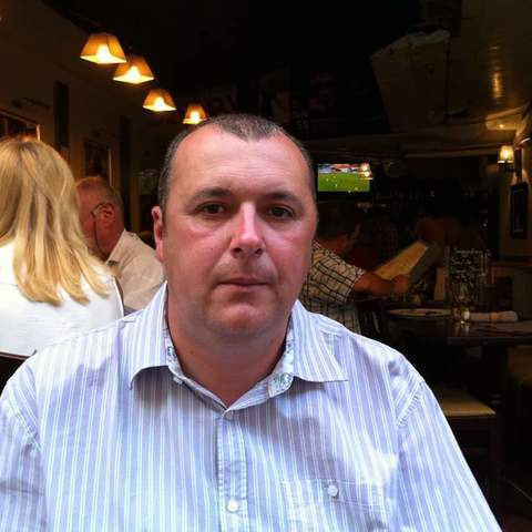 David , 56 éves társkereső férfi - Washington