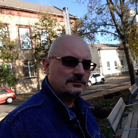 Tibor, 46 éves társkereső férfi - Nyíregyháza