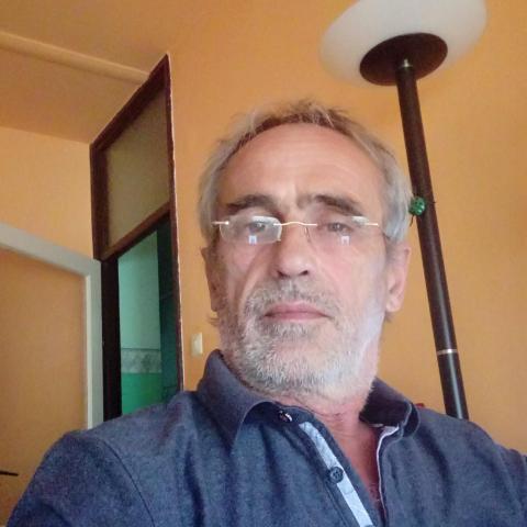 Elemér, 59 éves társkereső férfi - Szeghalom