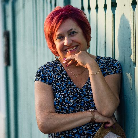 Erika, 55 éves társkereső nő - Székesfehérvár