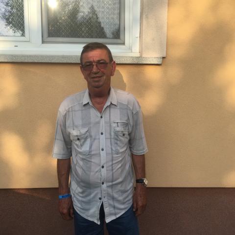 Ferenc, 65 éves társkereső férfi - Jánoshida