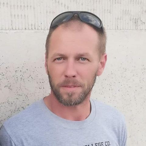 László, 41 éves társkereső férfi - Novajidrány