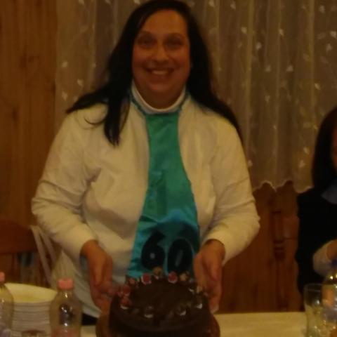 Lujza, 61 éves társkereső nő - Sárospatak