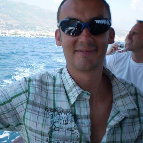 Sándor, 42 éves társkereső férfi - Debrecen