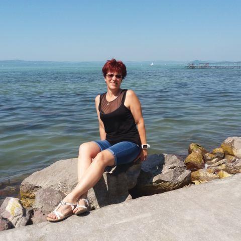 Anna, 49 éves társkereső nő - Békéscsaba