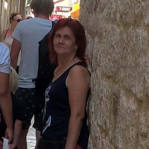 Marcsi, 59 éves társkereső nő - Hatvan