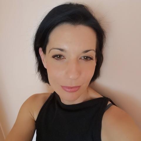 Kata , 36 éves társkereső nő - Eger