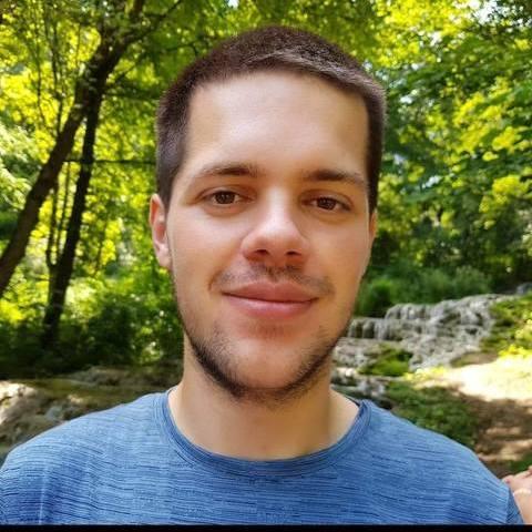 Antal, 23 éves társkereső férfi - Budaörs