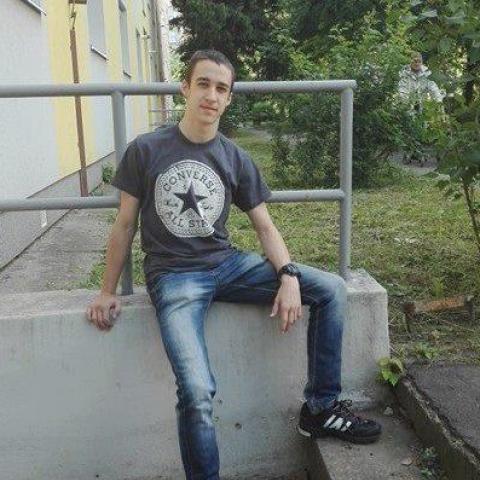 Martin, 21 éves társkereső férfi - Orosháza