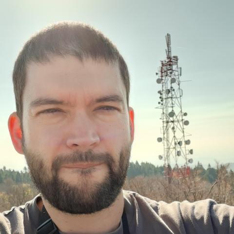Barna, 41 éves társkereső férfi - Gödöllő
