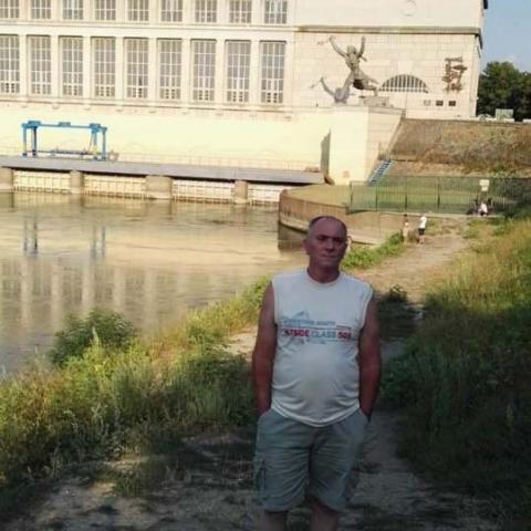 Sándor, 56 éves társkereső férfi - Jászalsószentgyörgy
