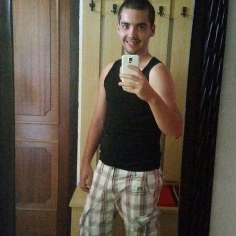 Gábor, 28 éves társkereső férfi - Mályi