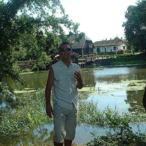 Zoleeka, 32 éves társkereső férfi - Kocsord