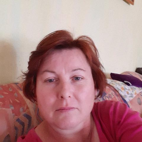 Mónika, 47 éves társkereső nő - Földeák