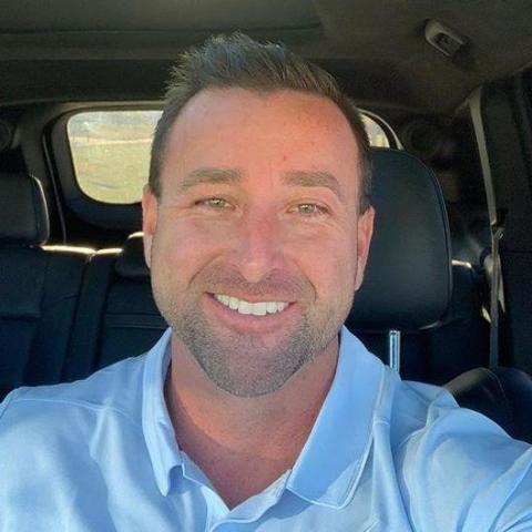 Andy, 46 éves társkereső férfi - Csibrák