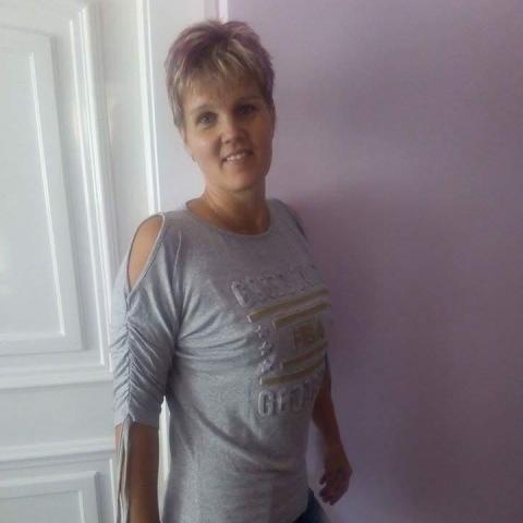 Ágnes, 44 éves társkereső nő - Salgótarján