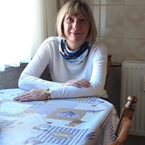 Márta, 47 éves társkereső nő - Székesfehérvár