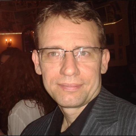 Viktor, 46 éves társkereső férfi - Budapest