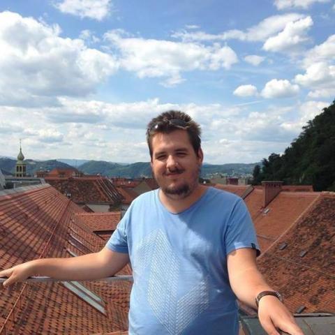 Dániel, 29 éves társkereső férfi - Bátonyterenye