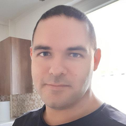 Géza, 28 éves társkereső férfi - Békéscsaba