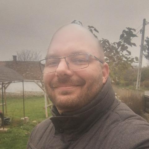 Ádám, 40 éves társkereső férfi - Andocs