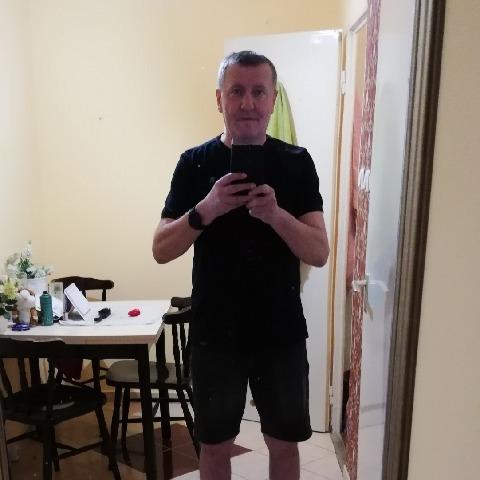 Attila, 57 éves társkereső férfi - Dunaújváros