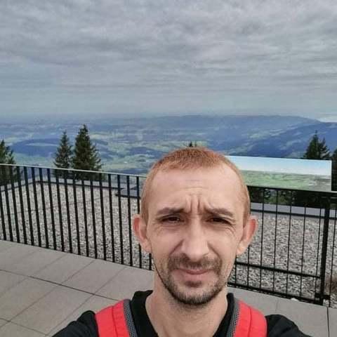 Dániel, 37 éves társkereső férfi - Bezau