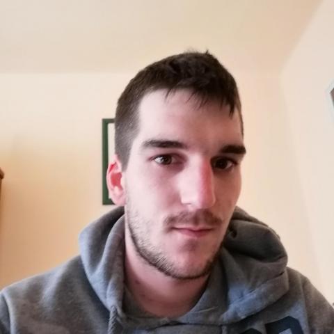 Sanyi, 27 éves társkereső férfi - Orosháza