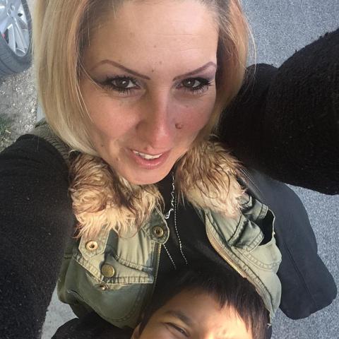 Adrienn, 40 éves társkereső nő - Etyek