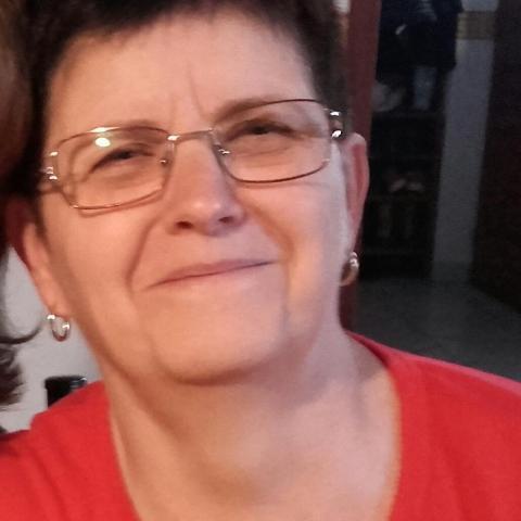 Ibolya, 61 éves társkereső nő - Simontornya