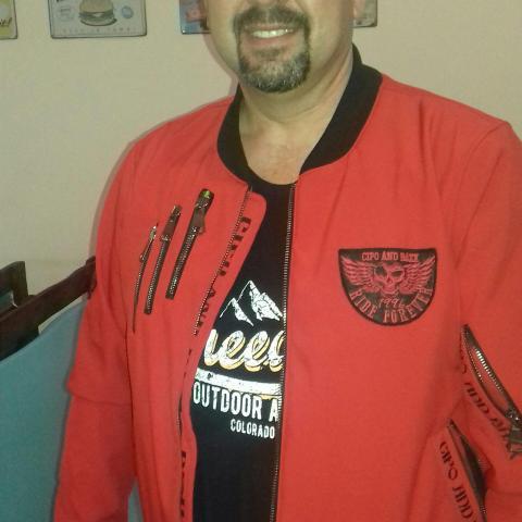 Ernő, 47 éves társkereső férfi - Gyomaendrőd