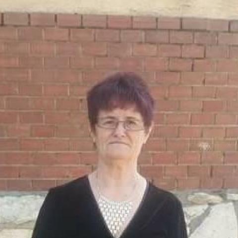 Katalin, 67 éves társkereső nő - Szamosszeg