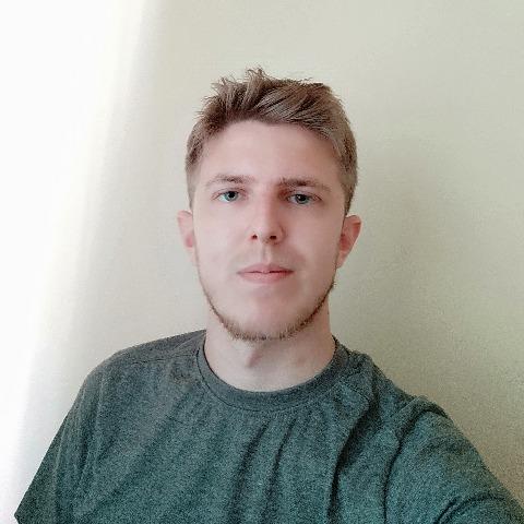 Kristóf, 27 éves társkereső férfi -