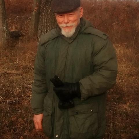 Tibor, 70 éves társkereső férfi - Hort