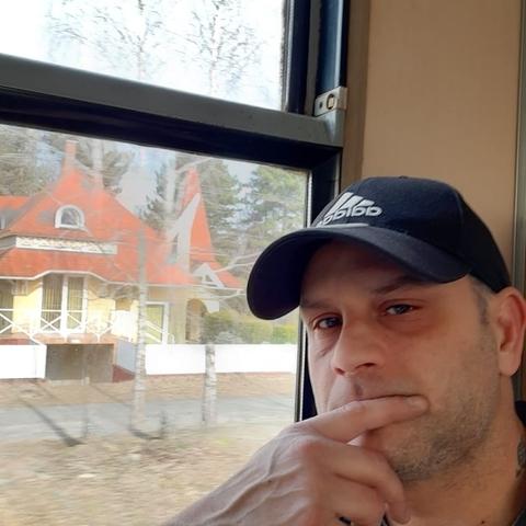 Kőszegi, 41 éves társkereső férfi - Zamárdi