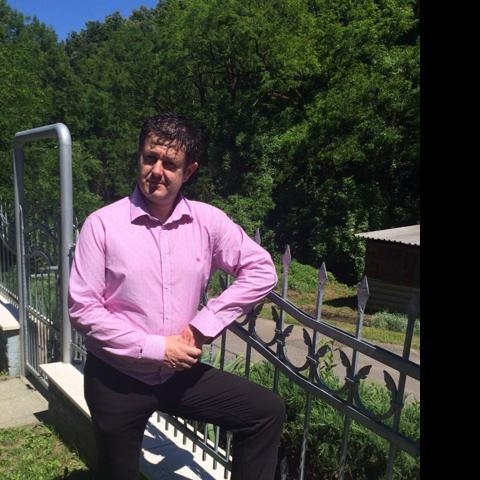 Roland, 43 éves társkereső férfi - Salgótarján