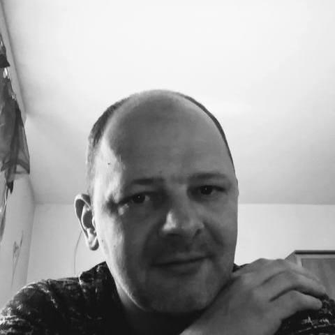 Antal, 41 éves társkereső férfi - Szeged