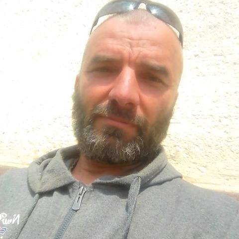 Szabolcs, 43 éves társkereső férfi - Dunaújváros