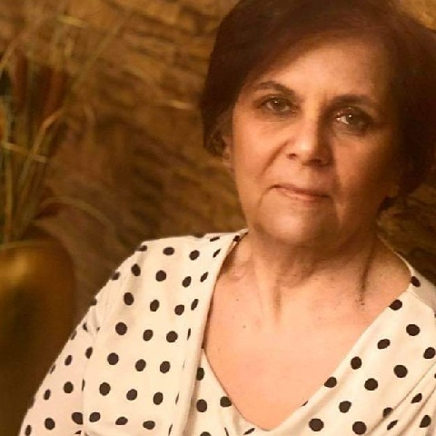 Manyi, 64 éves társkereső nő - Püspökladány