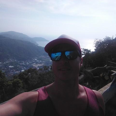 Zsolt, 39 éves társkereső férfi -