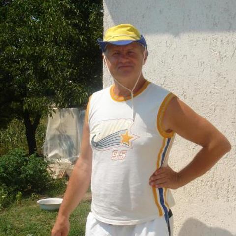 Big-van, 59 éves társkereső férfi - Székesfehérvár