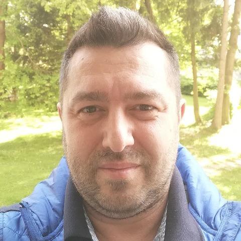 Norbert, 46 éves társkereső férfi - Lenzing