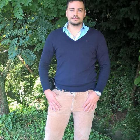 Barnus, 37 éves társkereső férfi - Piliscsaba