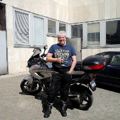 Miklós, 53 éves társkereső férfi - Fót