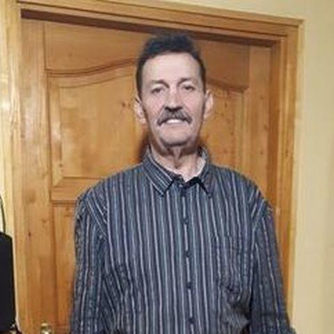 Pál, 60 éves társkereső férfi - Kunágota