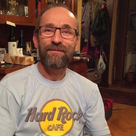 Tamás, 58 éves társkereső férfi - Sopron