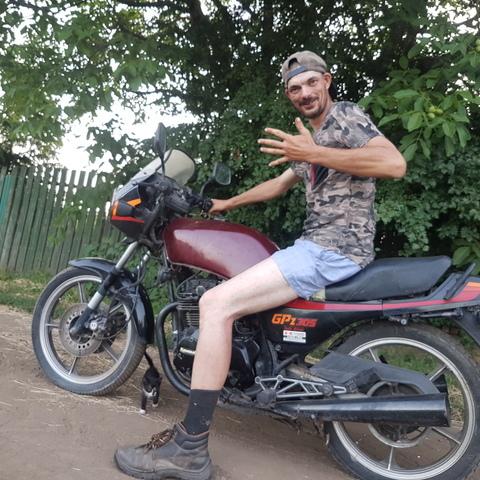 csaba, 36 éves társkereső férfi - Derecske