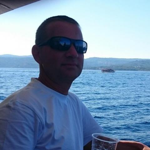 Erik, 43 éves társkereső férfi - Ipolyvece
